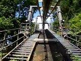 Alton Towers - Nemesis Rollercoaster