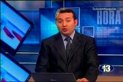 Carlos Gaviria recuerda la muerte de Héctor Abad Gómez - Hora 13 Noticias