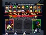 ZetTroxX (Default Falco) vs. kJaB (Green Falco) 1