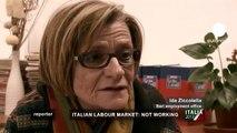 euronews reporter - I giovani in Puglia tra disoccupazione e lavoro nero