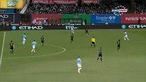 MLS: Hlts New York City FC - Philadelphia Union