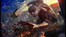 Attack on Titan Season 3 OST - Kenny's Theme (Rap Version