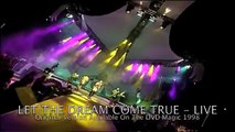 DJ BoBo - LET THE DREAM COME TRUE ( Live In Concert 1998 )