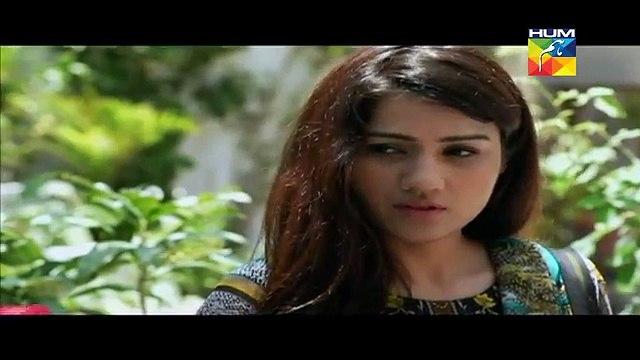 Merey Khuda Episode 32 Full HUM TV Drama April 14, 2015