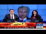 PTI helped Siraj ul Haq in becoming a Senator Shah Mehmood Qureshi