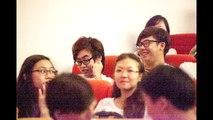 Ngee Ann Polytechnic DE Freshmen Orientation Program 2014