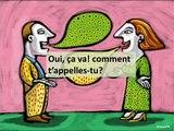 Aprende Francés: Tu t'appelles comment?