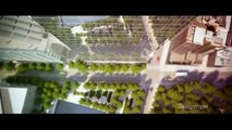 World Trade Center Construction
