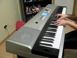 David Guetta - Titanium feat. Sia (HQ piano cover)