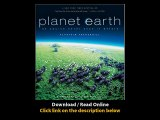 Download Planet Earth As Youve Never Seen It Before By Alastair Fothergill PDF