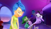 Inside Out - First Look Clip [HD] (Disney-Pixar) [Cannes 2015]