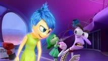 """VICE VERSA - Extrait """"Premier jour d'école"""" [VF HD] (Disney-Pixar) [Cannes 2015]"""