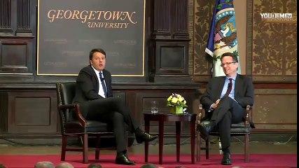 Renzi: cambieremo l'Italia costi quel che costi, posso perdere le elezioni non la faccia