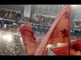 Ronaldo, Neymar, and Ribéry in Nike football commercial  My time is now