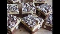 Malteser Tray Bake Cake Recipe