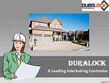Interlocking Contractor In Oakville, Mississauga, Milton And Burlington
