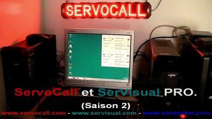 MTP-Editions : ServoCall et SerVisual professionnels