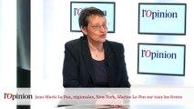 Jean-Marie Le Pen, régionales, New York : Marine Le Pen sur tous les fronts