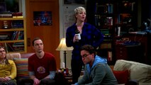 The Big Bang Theory A Toast For Mrs. Wolowitz - Dailymotion Video