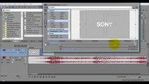 Sony Vegas Tutorial: Text Effects