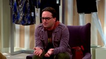 The Big Bang Theory Imagining A World Without My Best Friend - Dailymotion Video