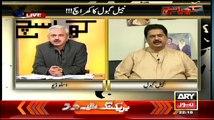 Altaf Hussain Ne Jab London Se Camera Bheje To Un Ka Rabta Committe Ne Kiya Kia..Nabeel Gabol Telling