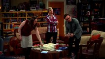 The Big Bang Theory Sheldon's PRK- dailymotion video