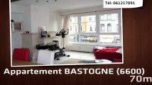 A louer - Appartement - BASTOGNE (6600) - 70m²