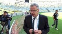 La goal-line technology débarque en Ligue 1