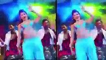 Bangla New Hot Item Song very very Hot Charming Actress PORIMONI