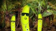 Rapping Bananas