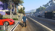 GTA 5 PC Mods SweetFX Graphics Mod Compare HD - Vidéo dailymotion