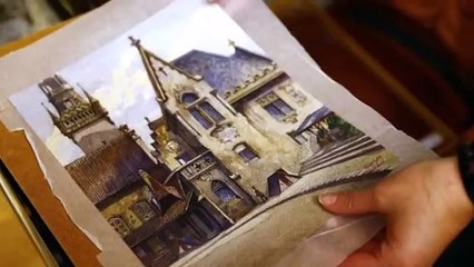 Paintings By Adolf Hitler Resource