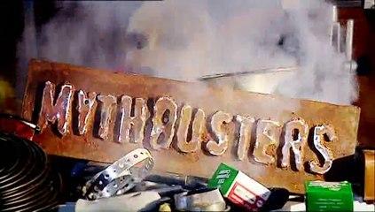 Mythbusters | Season 7 Bonus Material | Having a blast