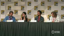 Shameless Comic-Con 2011 Panel: Shameless Returns