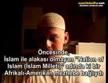 Müslüman Olan İskandinav Genç