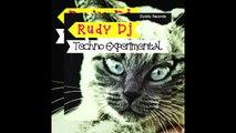 Rudy Jay - Techno Experimental
