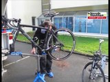 VIDEO. Plongée au coeur de l'équipe cycliste féminine Poitou-Charentes Futuroscope 86