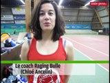 Poitiers roule pour le Roller Derby (Drôle de sport 1/3)