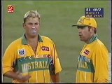 1996 Cricket World Cup Final Australia vs Sri Lanka part6