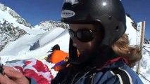 Ikarus Paragliding Jungfraujoch