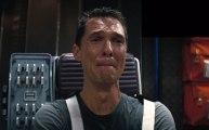 La réaction hilarante de Matthew McConaughey au teaser de Star Wars