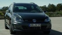 DESIGN Volkswagen Golf GTD Variant 2015 aro 17 2.0 TDI Turbo Diesel 184 cv 38,7 mkgf 231 kmh 0-100 kmh 7,9 s 22,7 km/l