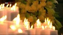 L'Allemagne rend hommage aux victimes du crash de la Germanwings
