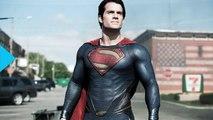 Batman V Superman Trailer Leaks Online