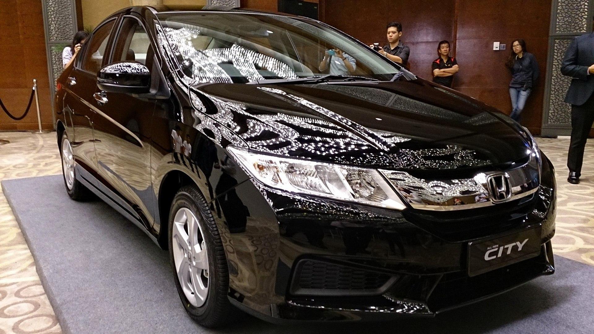 Honda City Official Review Black Colour Video Dailymotion