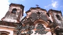 Cidades Históricas Ouro Preto MG - Mariana MG - Congonhas MG - Cidades Historicas