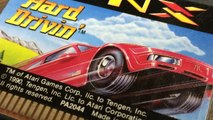 CGR Undertow - HARD DRIVIN' review for Atari Lynx