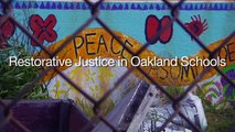 Introducing Restorative Justice for Oakland Youth