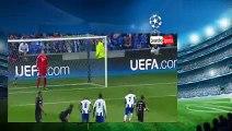 Résumé de Match, Porto vs Bayern (3-1) Ligue des Champions 15.4.2015